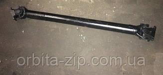 53212-2205011-03 Вал карданный привода среднего моста КАМАЗ 53212 (бортовой) выпуск до 1993г. (L=1483мм)