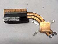 БУ Термотрубка системы охлаждения для ноутбука Asus A6000, 13-NCH3AM020 (Оригинал)