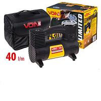 Компрессор VOIN VL-430 15psii/14Amp/40л/клеми
