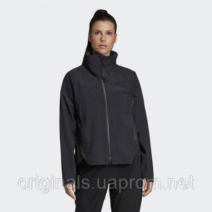 Женская куртка Adidas MySHELTER W DZ1473 2020, фото 2