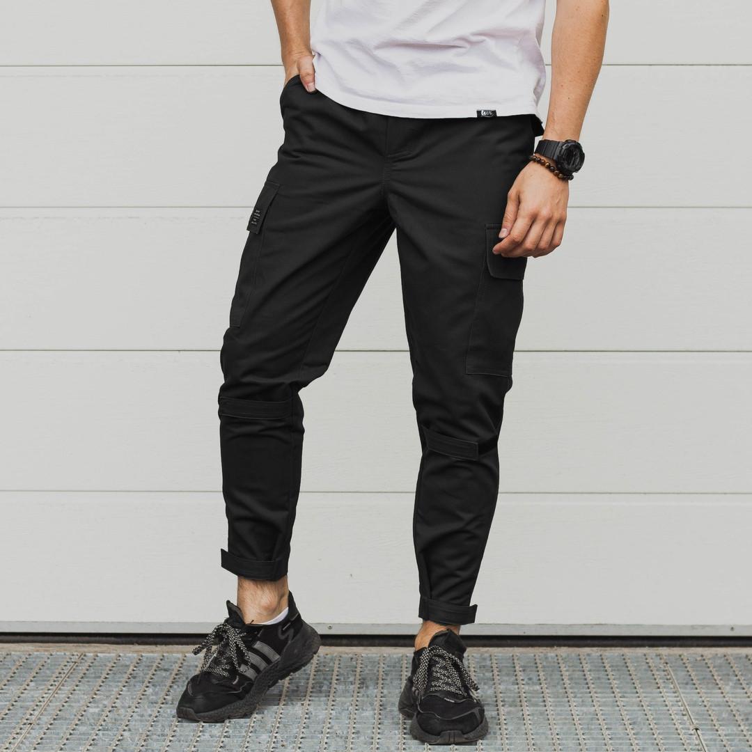 """Чоловічі штани """"Symbiote"""" від бренду """"ТУР"""""""