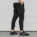 """Чоловічі штани """"Symbiote"""" від бренду """"ТУР"""", фото 2"""