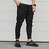 """Чоловічі штани """"Symbiote"""" від бренду """"ТУР"""", фото 3"""