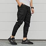 """Чоловічі штани """"Symbiote"""" від бренду """"ТУР"""", фото 4"""