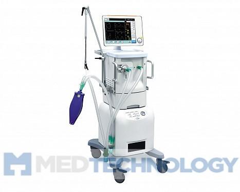 V8800 (Dixion) Аппарат ИВЛ для новорожденных, детей и взрослых