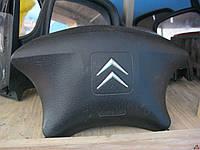 Berlingo 1.6 подушка безопасности водителя