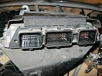 Berlingo 1.6 Электронный блок управления двигателем