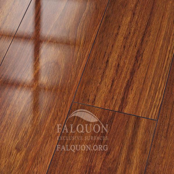 Ламінат FALQUON / Blue Line Wood / Plateau Merbau  1376x193x8мм АС/4/32