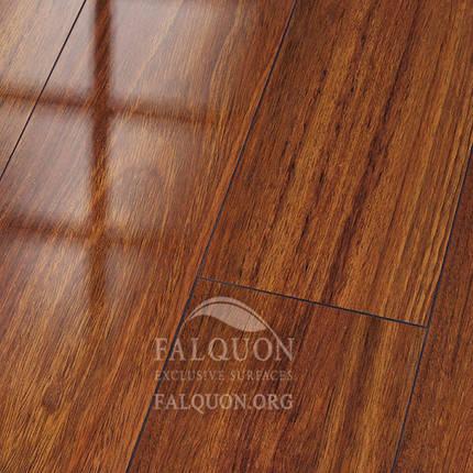 Ламінат FALQUON / Blue Line Wood / Plateau Merbau  1376x193x8мм АС/4/32, фото 2