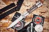 Нож балисонг 1008 M, фото 2