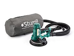 Шлифмашина для стен и потолка Sturm DWS6075SLM