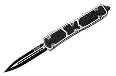 Нож выкидной фронтальный . Автоматический туристический нож .