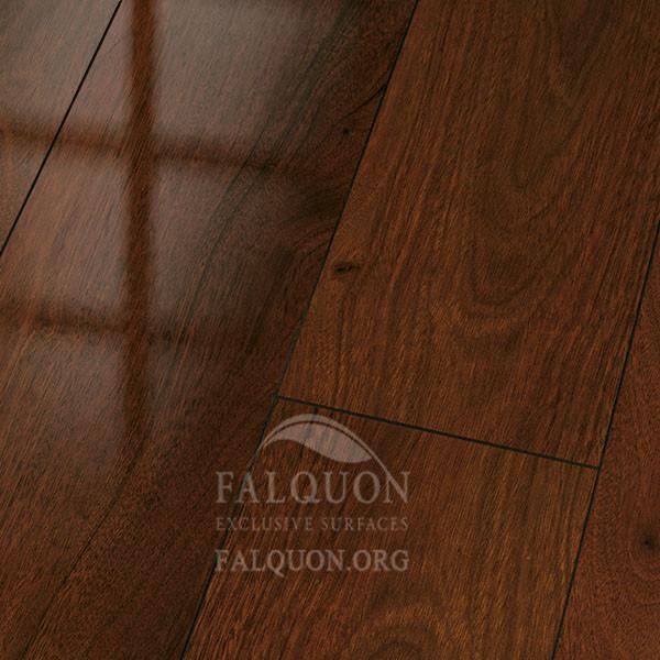 Ламінат FALQUON / Blue Line Wood / Canyon Andiroba 1376x193x8мм АС/4/32
