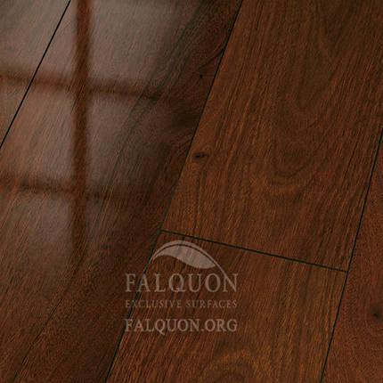 Ламінат FALQUON / Blue Line Wood / Canyon Andiroba 1376x193x8мм АС/4/32, фото 2