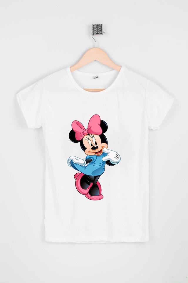 Женская футболочка на лето с Mini mause