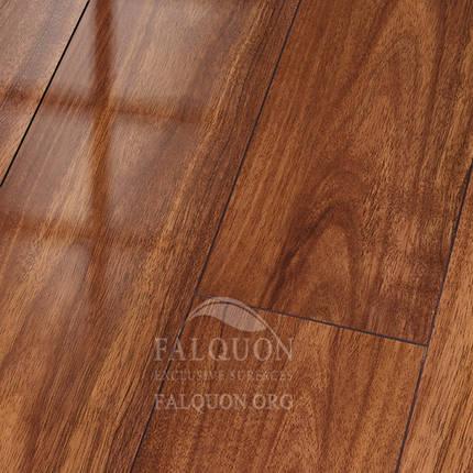 Ламінат FALQUON / Blue Line Wood / Canyon Koa Perfect 1376x193x8мм АС/4/32, фото 2