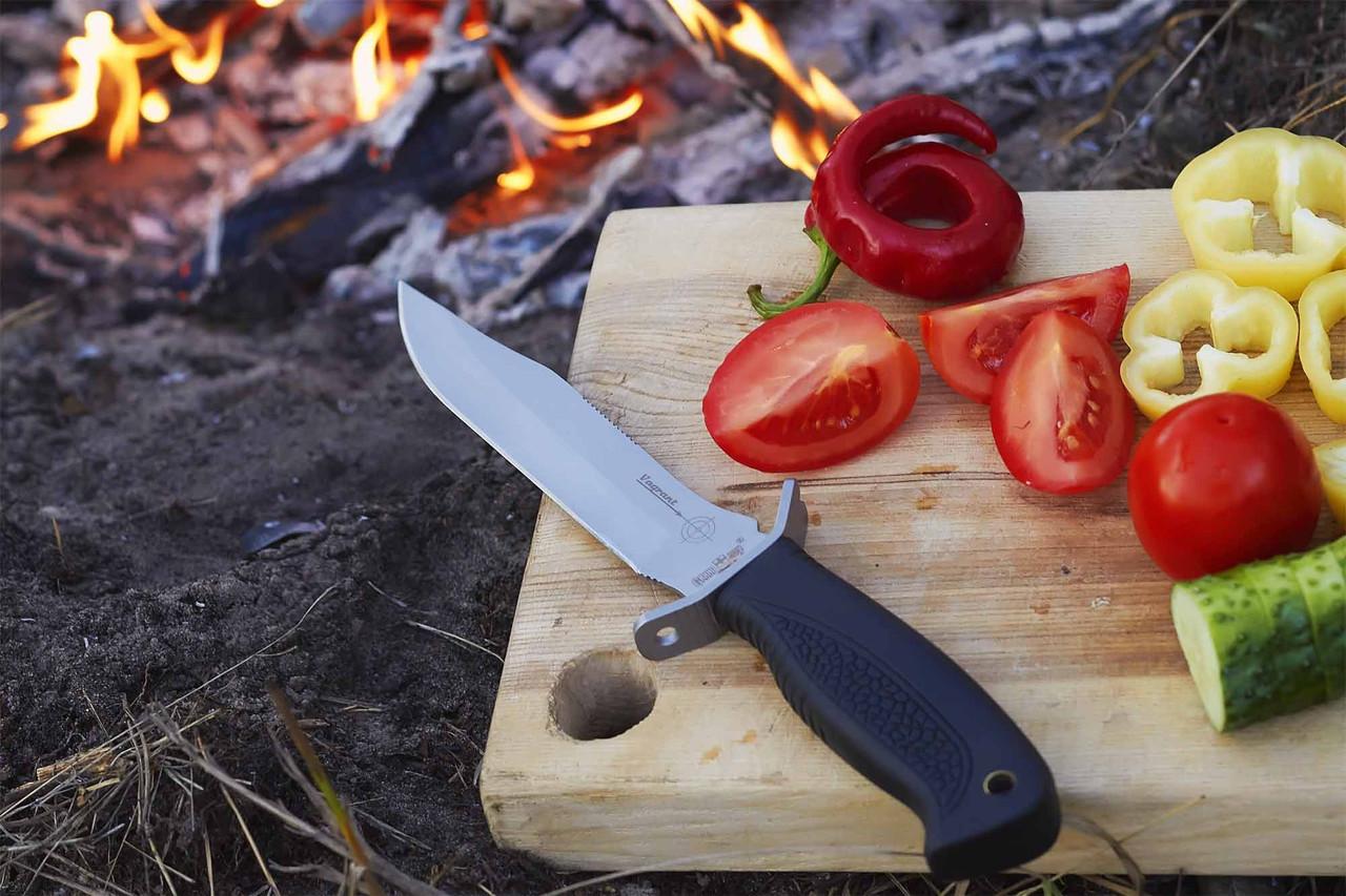 Нож нескладной 2551 UA
