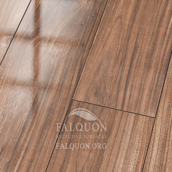 Ламінат FALQUON / Blue Line Wood / Morris Walnut 1376x193x8мм АС/4/32