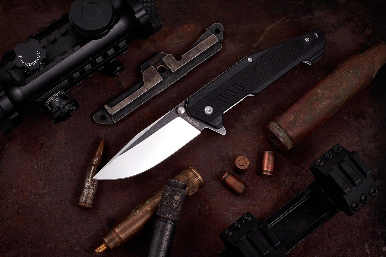 Нож складной WK 06101