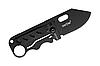 Нож складной 6682 BK, фото 3