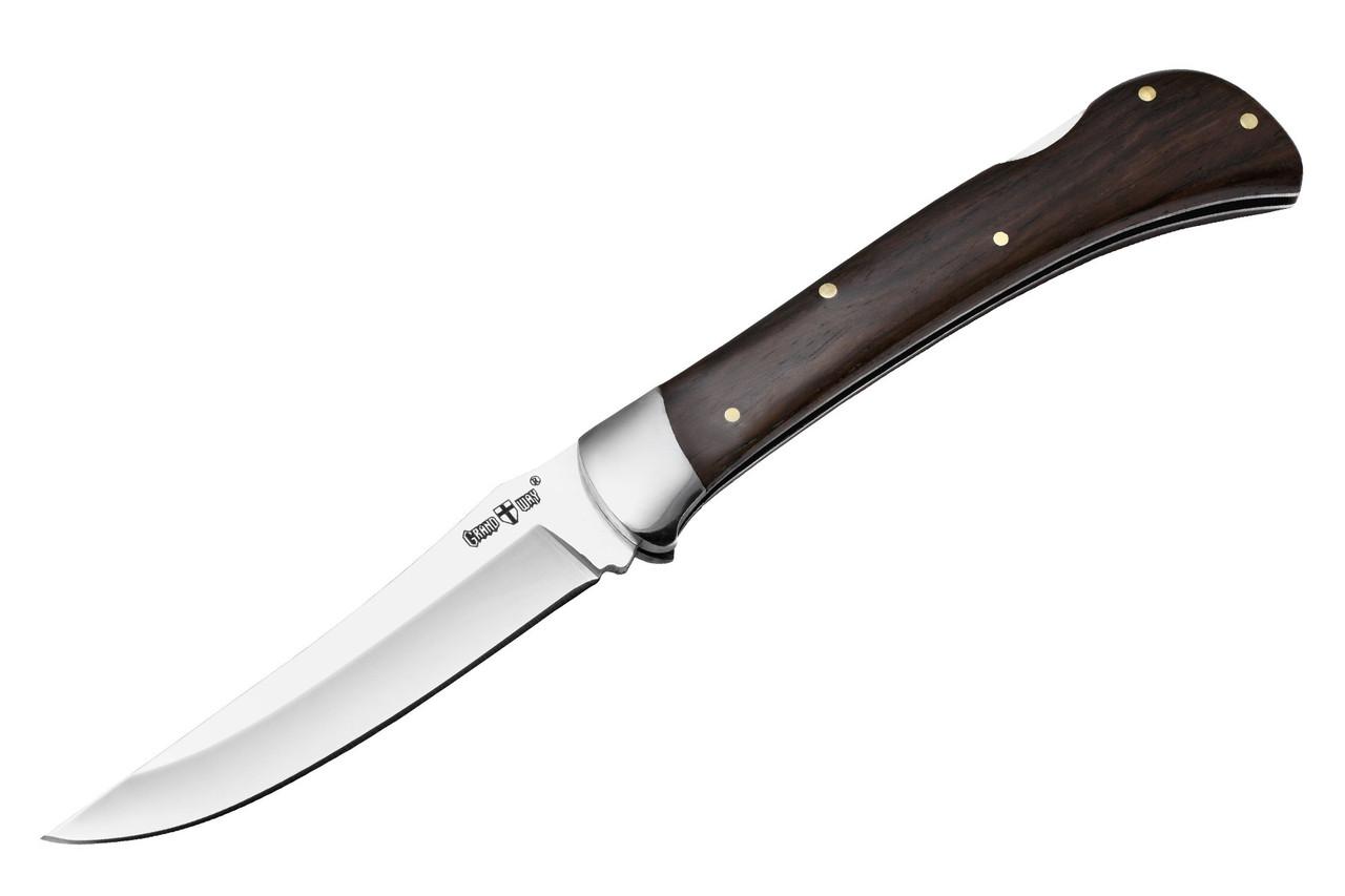 Нож складной S 111