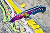 Нож складной 6675 CPT2, фото 3