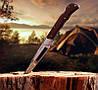 Нож складной S 112, фото 2