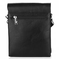 Мужская сумка PAUL JACOBS 18770-2 Черный, фото 3