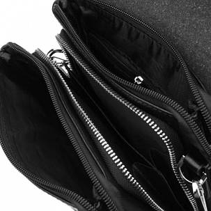 Мужская сумка PAUL JACOBS 18770-2 Черный, фото 2