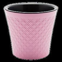Вазон Гиацинт 3,5 л розовый