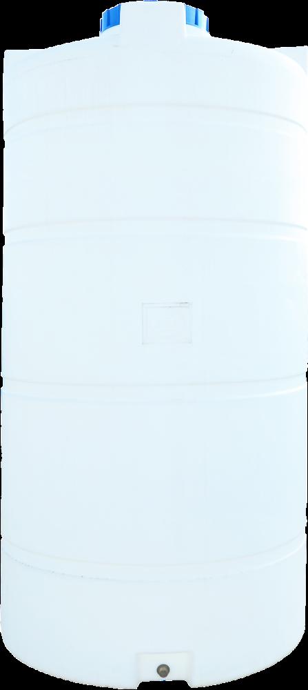 Емкость 3000 л вертикальная ПБ