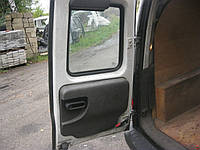 Opel combo 1.3 карта заднией двери