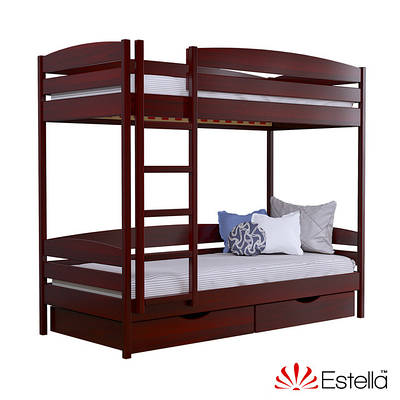 Кровати Эстелла (Ліжко в дитячу кімнату)