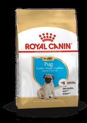 Корм Royal Canin Pug Puppy для щенков породы мопс 500 г