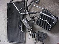Ford Connect 1.8 TDCI радиатор кондиционера