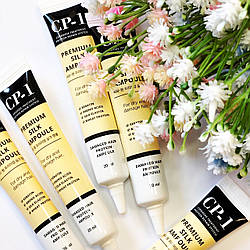 Сироватка для волосся ПРОТЕЇНИ ШОВКУ CP-1 Premium Silk Ampoule, 20мл