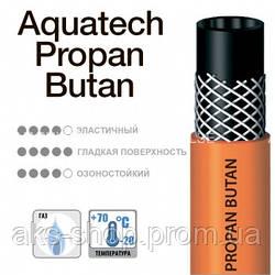 Шланг газовый Aquatech Propan-Butan WPB 9x2.5x50