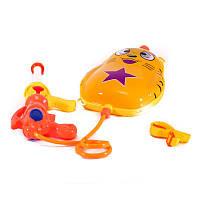 Водяной автомат с баллоном, игрушечное оружие,детское оружие,игрушечный пистолет,игрушки для мальчиков