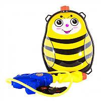 Водяной автомат с балоном, игрушечное оружие,детское оружие,игрушечный пистолет,игрушки для мальчиков