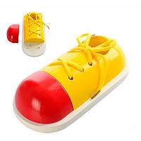 Деревянная игрушка Шнуровка, Игрушки для малышей,Деревянные игрушки,Деревянные шнуровки,Деревянная игрушка