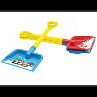 """Игрушка """"Лопатка А Технок"""", песочные наборы,игрушки в песочницу,наборы в песочницу,детская лейка"""