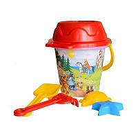 Песочний набор, песочные наборы,игрушки в песочницу,наборы в песочницу,детская лейка