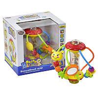 Волшебный шар с пищалкой, интерактивная игрушка,детские игрушки,подарки детям,игрушки для детей