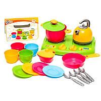 """Игрушка """"Кухонный набор 6"""", игрушки для девочек,детская бытовая техника,дитяча посудка,іграшки для дівчаток"""