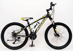 "Горный велосипед S300 Hammer Blast New Колёса 29''х2,25"". Алюминиевая рама 18"", фото 2"