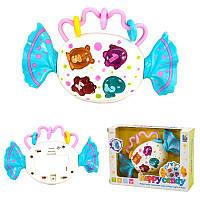 """Музыкальная развивающая игрушка """"Конфетка"""", интерактивная игрушка,детские игрушки,подарки детям,игрушки для"""
