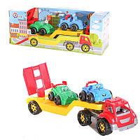 """Игрушка""""Автовоз с набором машинок"""", машинка,детские машинки,машинки для мальчиков,машина игрушечная"""