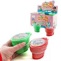 """Слайм """"Унитаз"""", лизуны,антистресс,жвачка для рук,антистрессовые игрушки"""