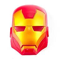 """Маска """"Железный человек"""", роботы трансформеры,трансформер,роботы,игрушки для мальчиков"""
