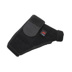 Бандаж на запястье и большой палец AOLIKES A-1670 Black right, фото 2